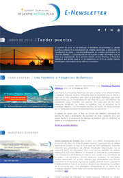 Newsletter 02: Junio 2016