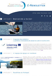 Newsletter 01: Marzo 2016